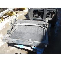 International 4300 COOLING ASSEMBLY (RAD, COND, ATAAC) on
