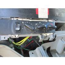 Freightliner TEMPERATURE CONTROL on LKQ Heavy Truck