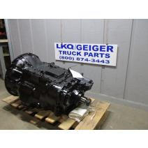 LKQ Geiger Truck Parts TRANSMISSION ASSEMBLY MERITOR M15G10AM