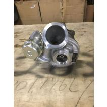 TURBOCHARGER/SUPERCHARGER INTERNATIONAL MAXXFORCE 7