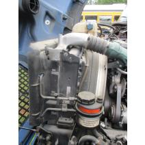 Volvo COOLING ASSEMBLY (RAD, COND, ATAAC) on LKQ Heavy Truck