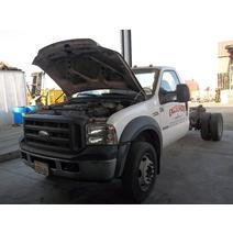 Ford BUMPER EMBLY, FRONT on LKQ Heavy Truck on