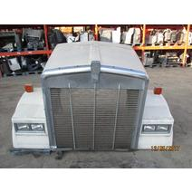 Kenworth HOOD on LKQ Heavy Truck