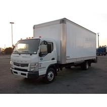 LKQ VALLEY TRUCK PARTS WHOLE TRUCK FOR RESALE MITSUBISHI FUSO FEC92S
