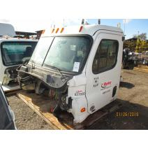 LKQ ACME TRUCK PARTS CAB FREIGHTLINER CASCADIA 125