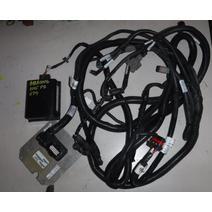 WIRING HARNESS - FRAME RAIL on LKQ Heavy Truck on 2005 379 peterbilt radio wiring, peterbilt pto wiring, truck peterbilt 379 wiring, peterbilt ac wiring, peterbilt 389 wiring, 1990 peterbilt 379 cab wiring, peterbilt 387 wiring, kenworth t600 wiring, peterbilt 379 air diagram, peterbilt 378 parts breakdown,