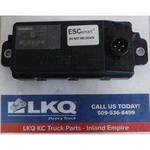 Peterbilt ECM (ABS UNIT AND COMPONENTS) on LKQ Heavy Truck