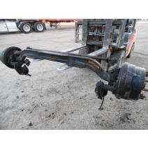 AXLE ASSEMBLY, FRONT (STEER) MERITOR A9513