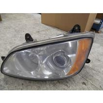 HEADLAMP ASSEMBLY AND COMPONENT UNKNOWN T660