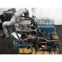 International DT466E EPA 96 ENGINE ASSEMBLY on LKQ Heavy Truck