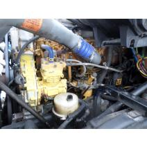 Cat C15 (DUAL TURBOACERTEPA04) ENGINE ASSEMBLY on LKQ Heavy Truck