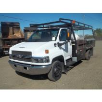 LKQ ACME TRUCK PARTS WHOLE TRUCK FOR RESALE CHEVROLET C4500