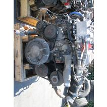 ENGINE ASSEMBLY on LKQ Heavy Truck