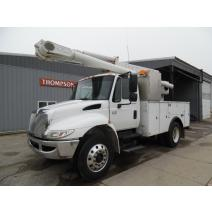 WHOLE TRUCK FOR RESALE INTERNATIONAL 4200