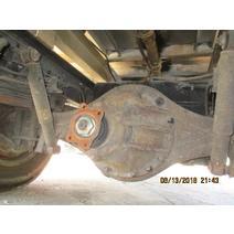 AXLE ASSEMBLY, REAR (REAR) on LKQ Heavy Truck