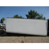 LKQ Acme Truck Parts TRUCK BODIES,  BOX VAN/FLATBED/UTILITY BOX VAN MARATHON