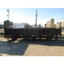 LKQ Acme Truck Parts TRUCK BODIES,  BOX VAN/FLATBED/UTILITY FLATBED FL70
