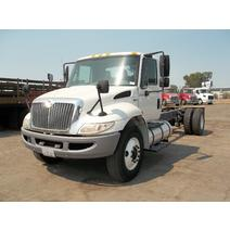 LKQ VALLEY TRUCK PARTS WHOLE TRUCK FOR RESALE INTERNATIONAL 4300