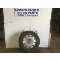 LKQ GEIGER TRUCK PARTS TIRE/WHEEL All MANUFACTURERS 255/80R22.5
