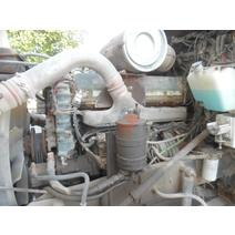 ENGINE ASSEMBLY DETROIT 60 SERIES-12.7 DDC2