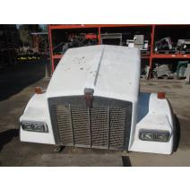 LKQ Acme Truck Parts HOOD KENWORTH W900S