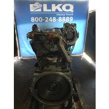 LKQ Evans Heavy Truck Parts ENGINE ASSEMBLY CUMMINS QSX15