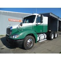 WHOLE TRUCK FOR RESALE FREIGHTLINER COLUMBIA 120