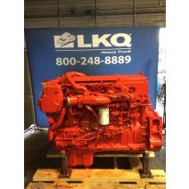 Cummins ISX15 EPA 13 ENGINE ASSEMBLY on LKQ Heavy Truck