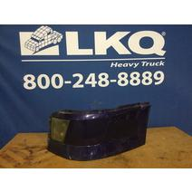 LKQ EVANS HEAVY TRUCK PARTS BUMPER, END VOLVO VNL