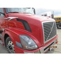 Volvo VNL HOOD on LKQ Heavy Truck on volvo vn670, volvo vnl42t, volvo vnl, volvo vnl64t610, volvo vnl42t300, volvo wg42t, volvo autocar acl64, volvo wg64t, volvo trucks, volvo vnl780,