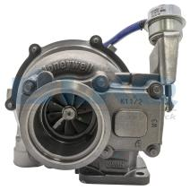 TURBOCHARGER/SUPERCHARGER INTERNATIONAL DT466E