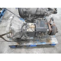 TRANSMISSION ASSEMBLY on LKQ Heavy Truck