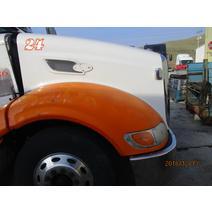 Peterbilt 386 HOOD on LKQ Heavy Truck