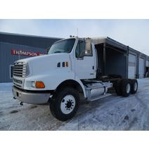 WHOLE TRUCK FOR RESALE STERLING L9500