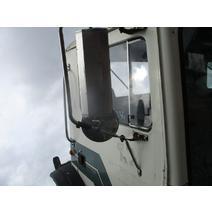 1 of 1 lkq texas best diesel mirror assembly cab/door mack mr688