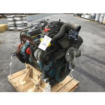 International DT466E EPA 96 ENGINE ASSEMBLY on LKQ Heavy Truck