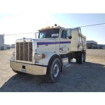 LKQ VALLEY TRUCK PARTS WHOLE TRUCK FOR RESALE PETERBILT 357