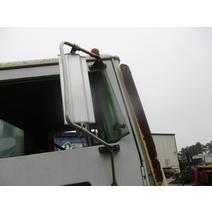 1 of 1 lkq texas best diesel mirror assembly cab/door mack mr690