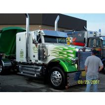 HOOD FREIGHTLINER FLD120 CLASSIC