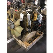 LKQ HEAVY TRUCK – CHARLOTTE ENGINE ASSEMBLY CAT 3126E 249HP AND BELOW