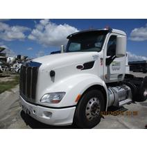 LKQ HEAVY TRUCK – TAMPA WHOLE TRUCK FOR RESALE PETERBILT 579