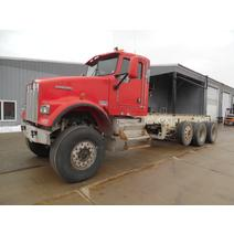 WHOLE TRUCK FOR RESALE KENWORTH W900