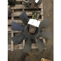 International FAN CLUTCH/HUB ASSEMBLY on LKQ Heavy Truck