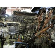 Detroit DD15 (472910) ENGINE ASSEMBLY on LKQ Heavy Truck