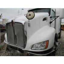 LKQ TEXAS BEST DIESEL HOOD KENWORTH T660
