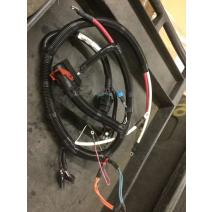 International WIRING HARNESS, ENGINE on LKQ Heavy Truck on