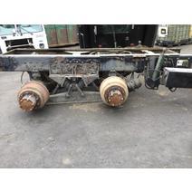 Mack CUTOFF - SINGLE AXLE on LKQ Heavy Truck