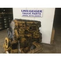 Cat C15 (DUAL TURBOACERTEPA04) ENGINE ASSEMBLY on LKQ Heavy