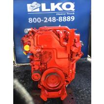 LKQ EVANS HEAVY TRUCK PARTS ENGINE ASSEMBLY CUMMINS ISX15 EPA 13
