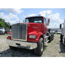 LKQ HEAVY TRUCK – TAMPA WHOLE TRUCK FOR RESALE WESTERN STAR 4900